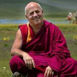 Matthieu Ricard au Tibet