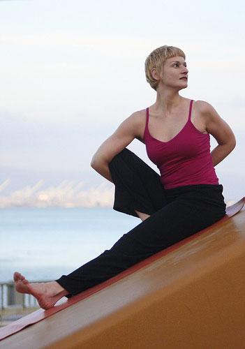 Yoga (Femme)